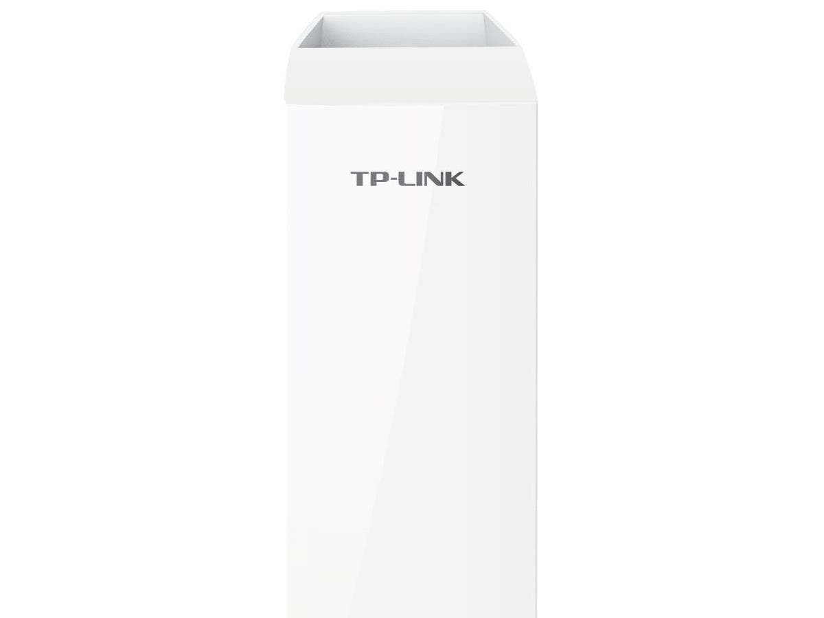 TP-LINK CPE510 IEEE 802.11n 300 Mbit/s Wireless Access Point - ISM Band - UNII Band - 5.85 GHz - 9.3 Mile Maximum Outdoor Range - 2 x Network (RJ-45) - PoE Ports - PoE - Pole-mountable