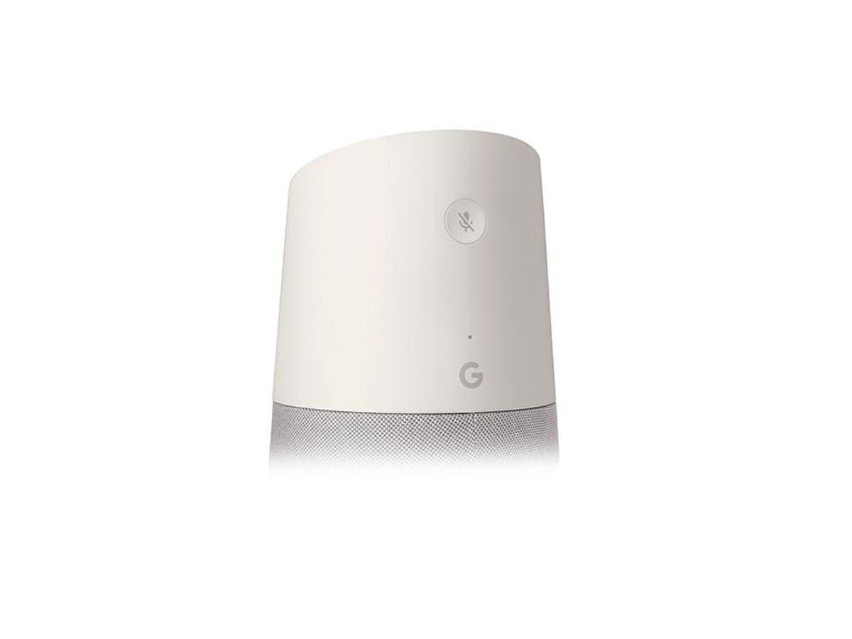Google Home Wireless Speaker & Home Assistant - Monoprice com