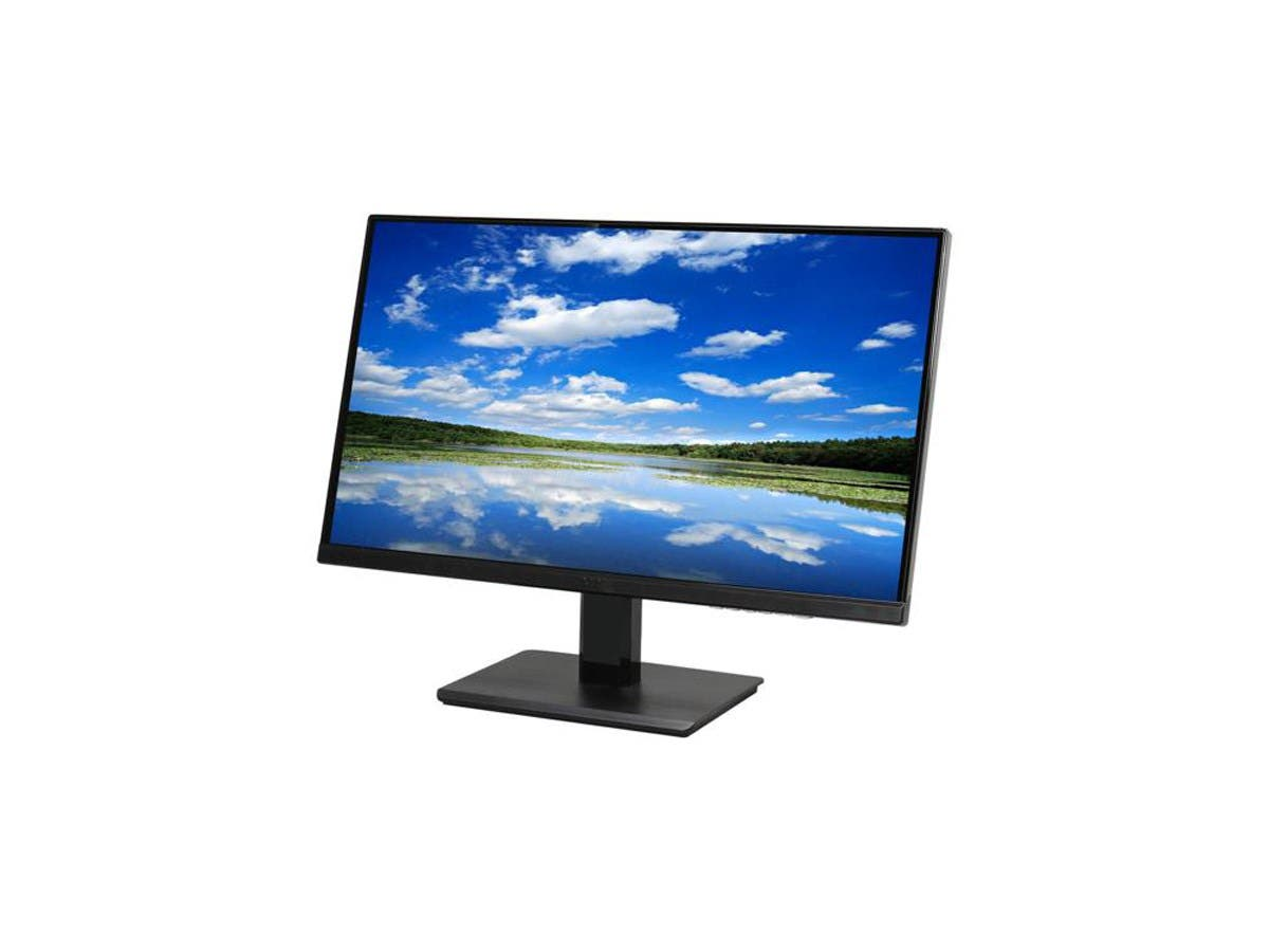 "Acer H236HLbid Black 23"" 5ms (GTG) HDMI Widescreen LED Backlight Monitor, IPS Panel 250 cd/m2 ACM (Recertified)"