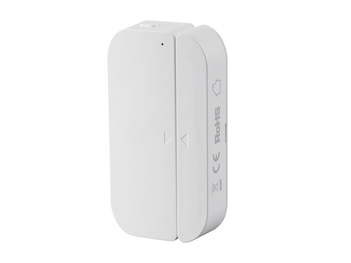 Monoprice Z-Wave Plus Door and Window Sensor, No Logo