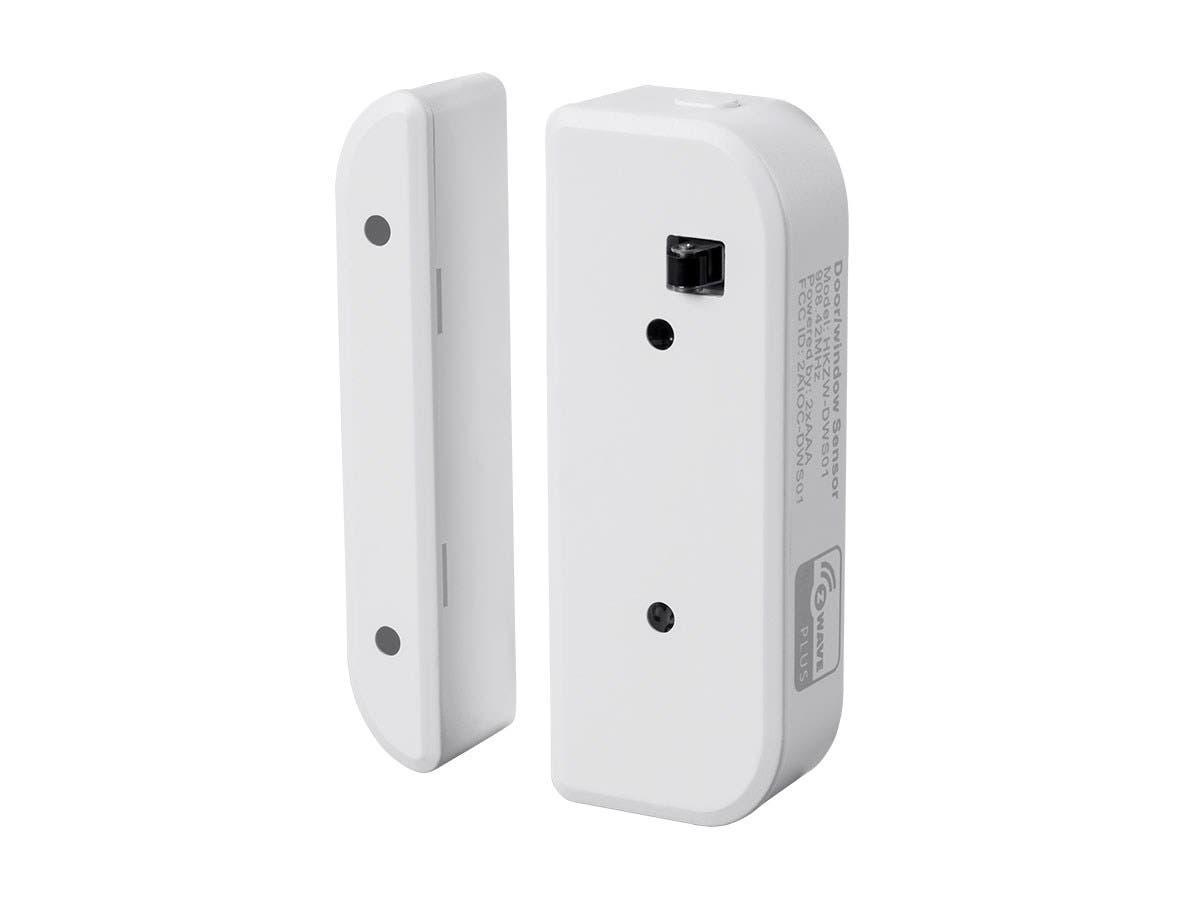 Monoprice Z Wave Plus Door And Window Sensor, No Logo Small Image