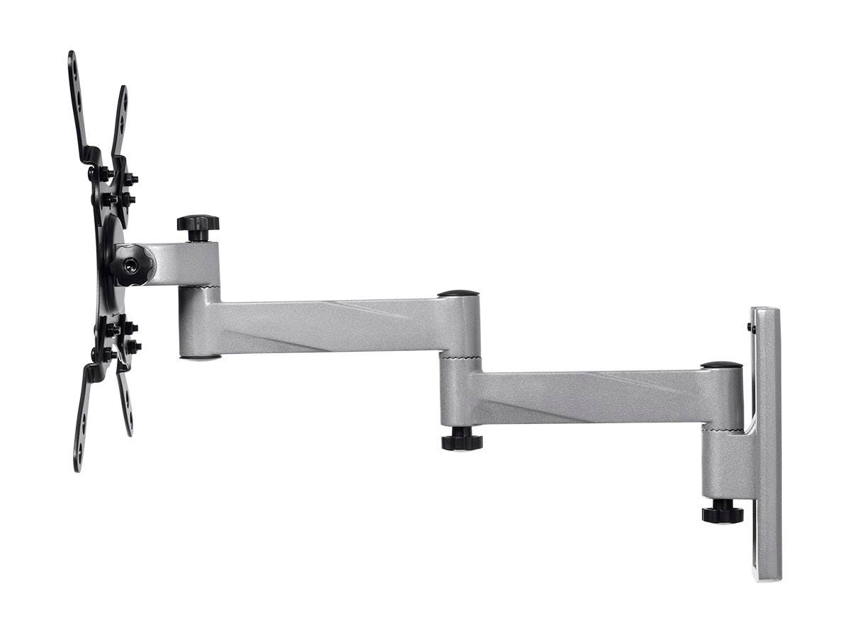 Monoprice Rv Tv Wall Mount Bracket For Tvs 13in To 42in