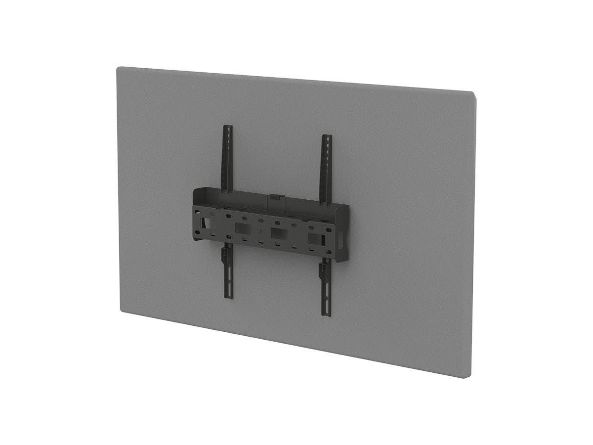 Monoprice Entegrade Series Fixed Tv Wall Mount Bracket