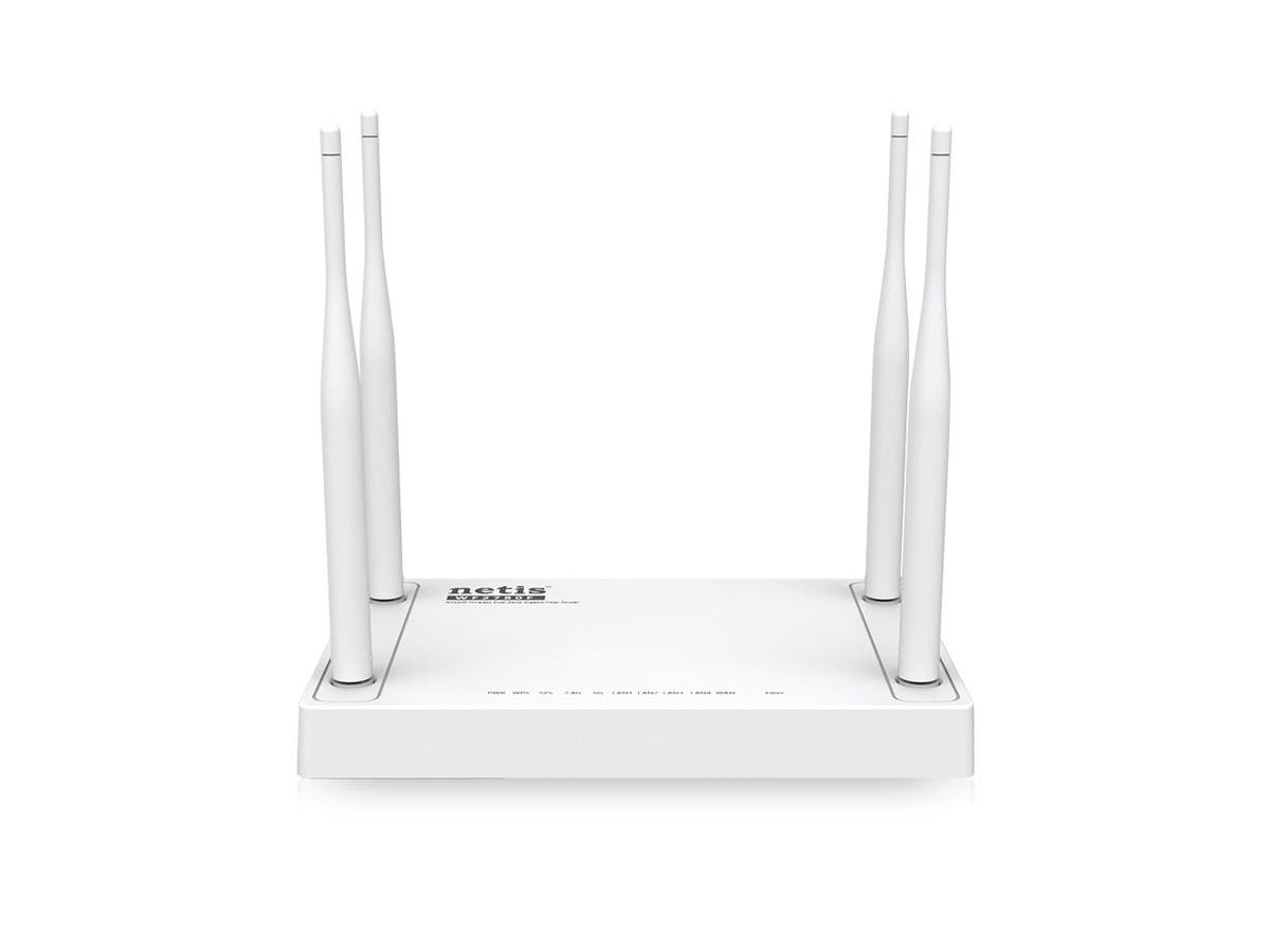 AC1200 Wireless Dual Band Gigabit Fiber Router-Large-Image-1