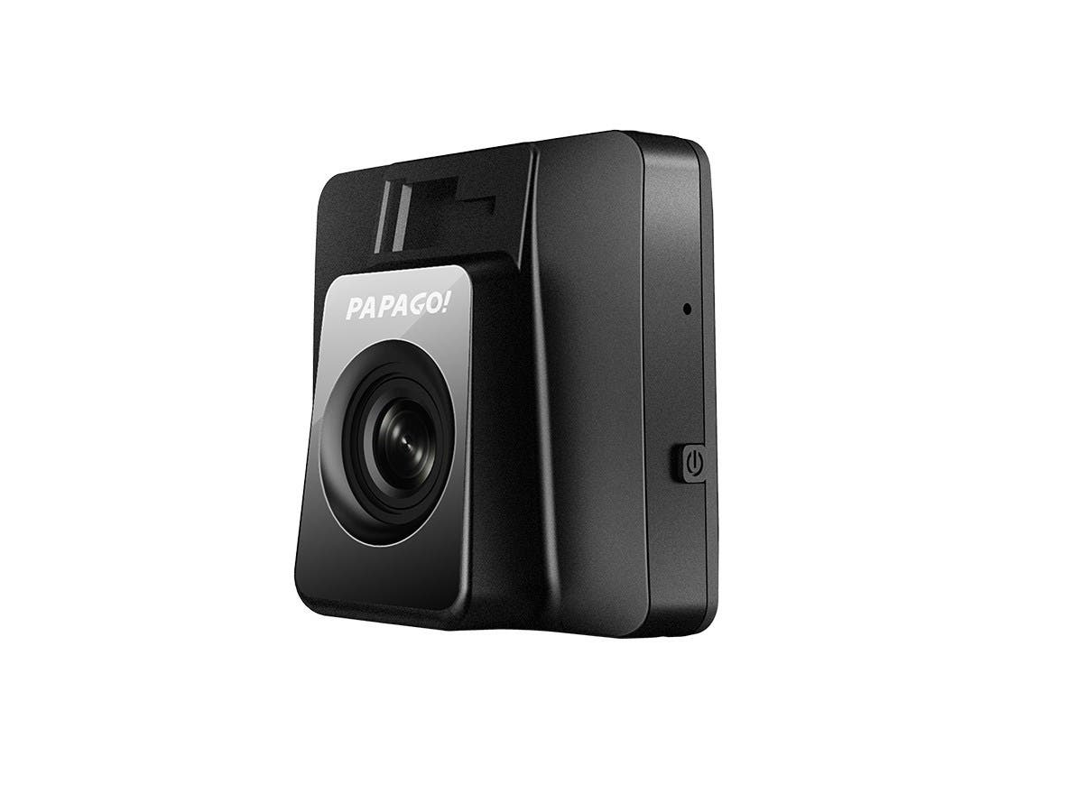 Papago GoSafe 118 Dashcam (Open Box)-Large-Image-1