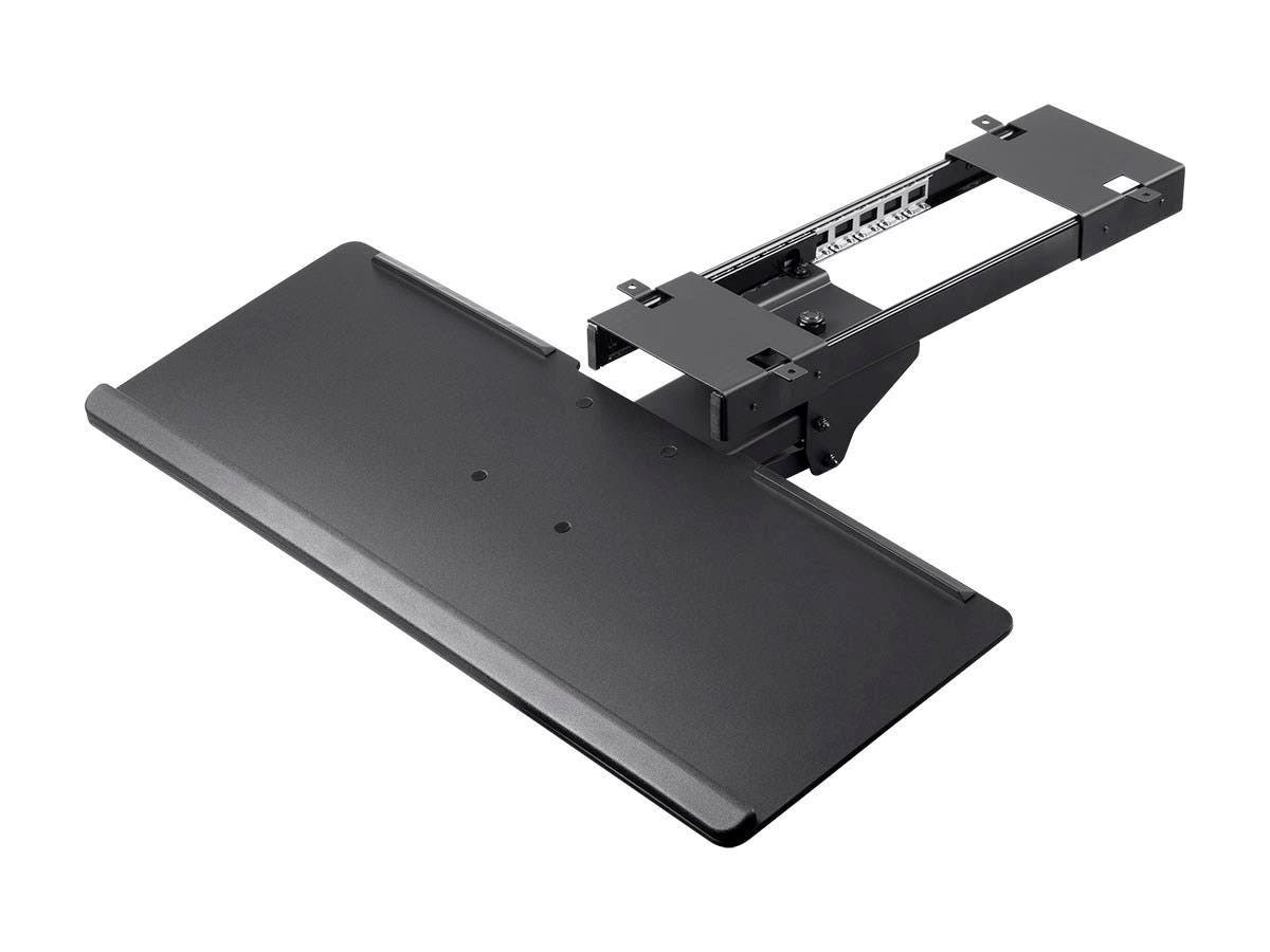 Workstream By Monoprice Adjustable Ergonomic Keyboard Tray