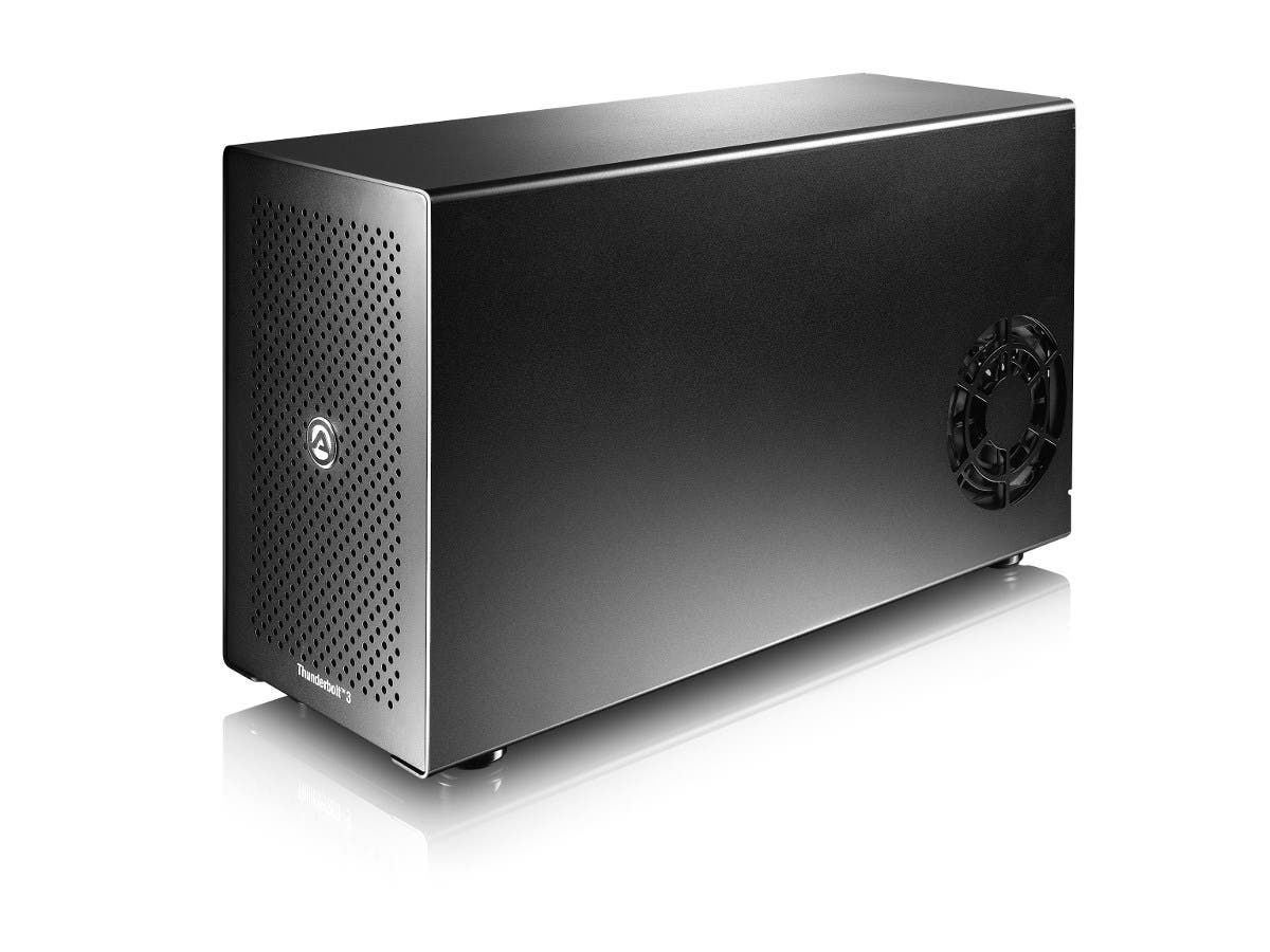 Akitio Node - Thunderbolt™ 3 eGPU macOS High Sierra and Windows compatible