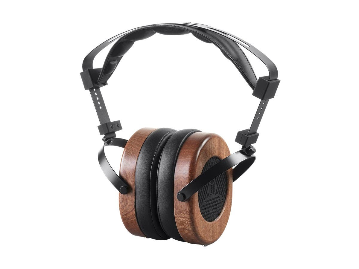 Monolith by Monoprice M565 Over Ear Open Back Planar Magnetic Headphones-Large-Image-1