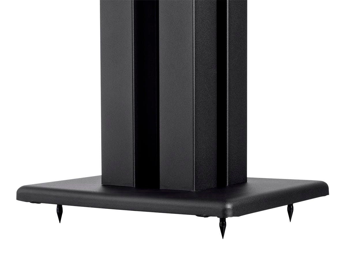 Monolith By Monoprice 24in Speaker Stands Each Monoprice Com