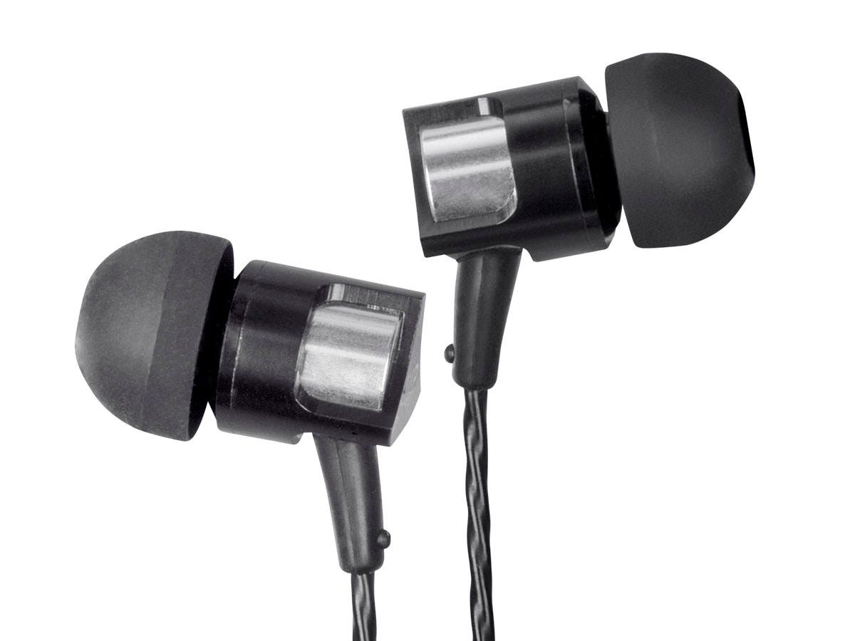 Monoprice MP10 In-Ear Earphones-Large-Image-1