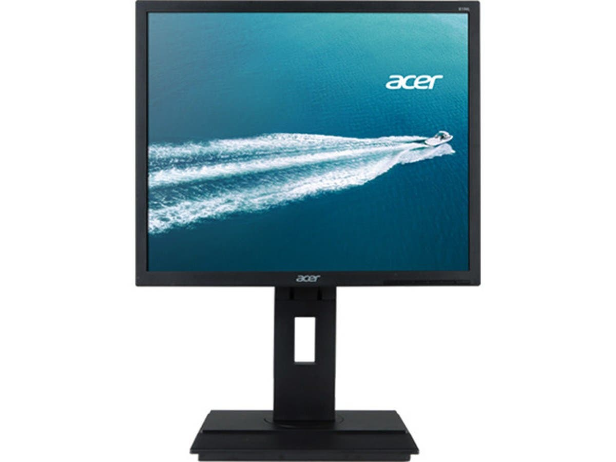 Acer B196L Aymdprz 5:4 IPS Monitor