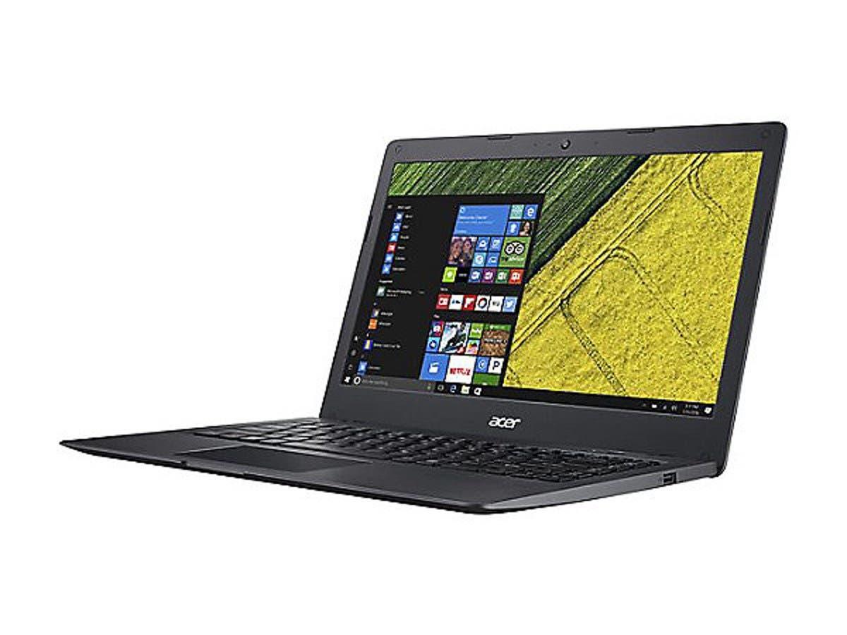 """Acer Swift 1 NX.SHWAA.005;SF114-31-P5L7 14"""""""