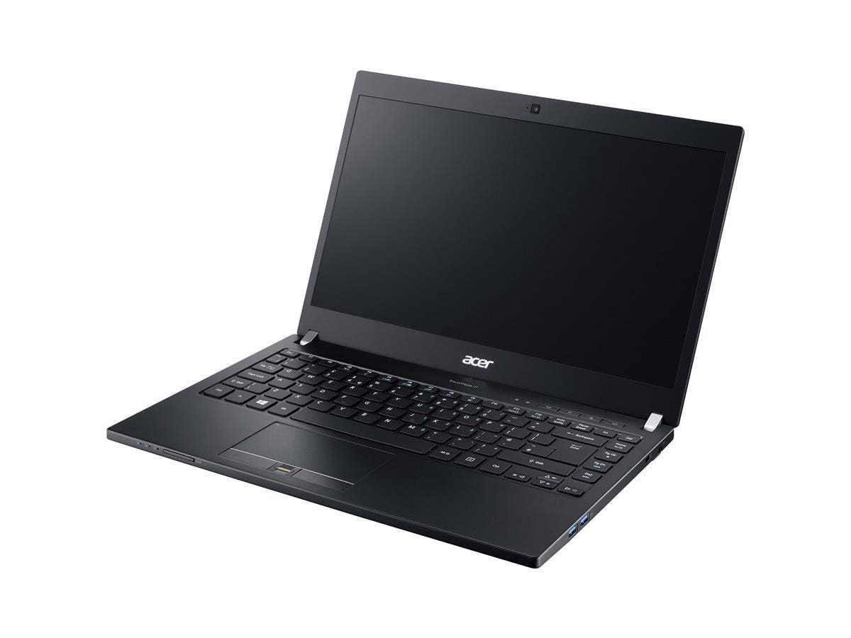 Acer TravelMate P648-M Intel ME Vista