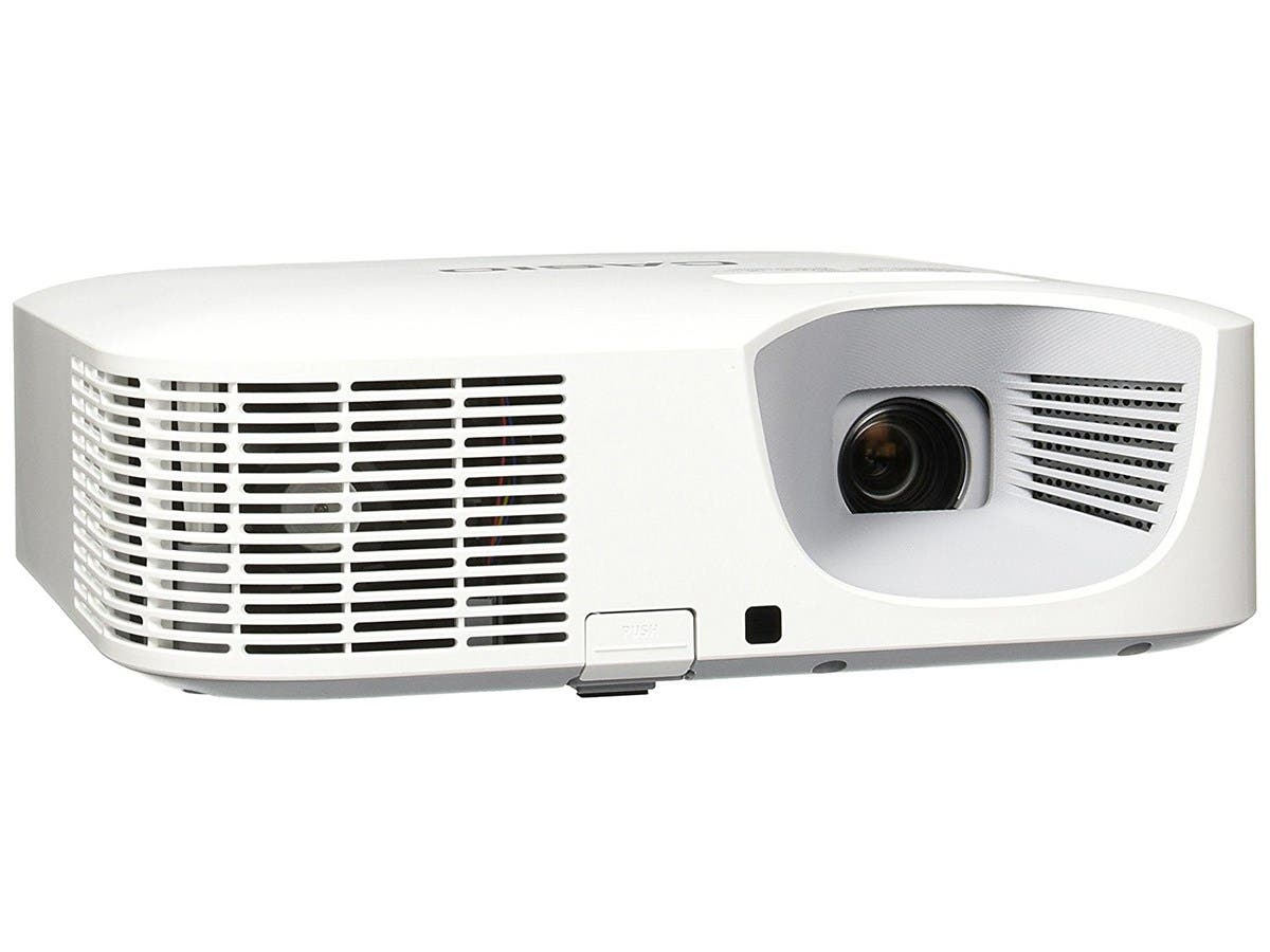 Casio XJ-V10X XGA 3300lm DLP Projector  -Large-Image-1