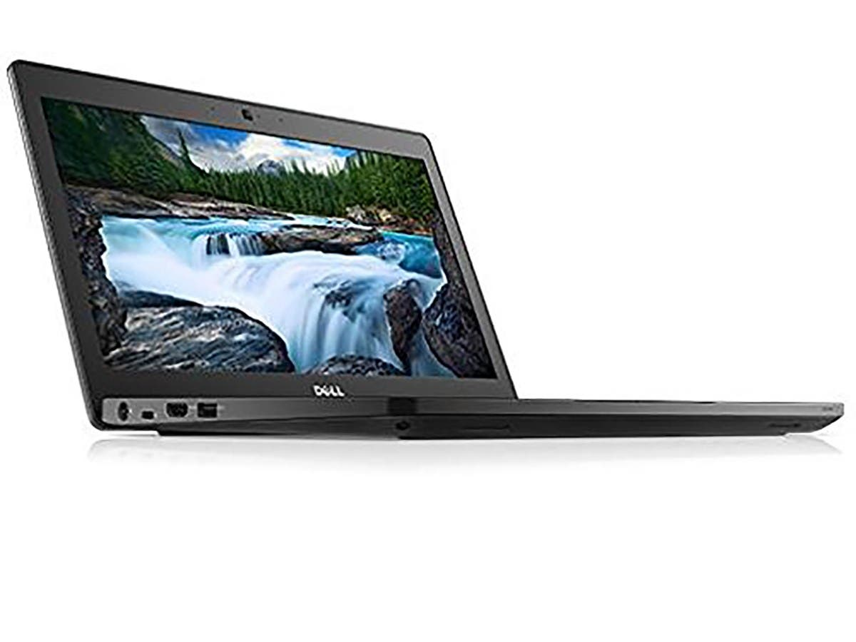 "Dell 2P9Y8 Latitude 5280 Laptop, 12.5"" HD, Intel Core i5-7300U, 8GB DDR4, 128GB Solid State Drive, Windows 10 Pro -Large-Image-1"
