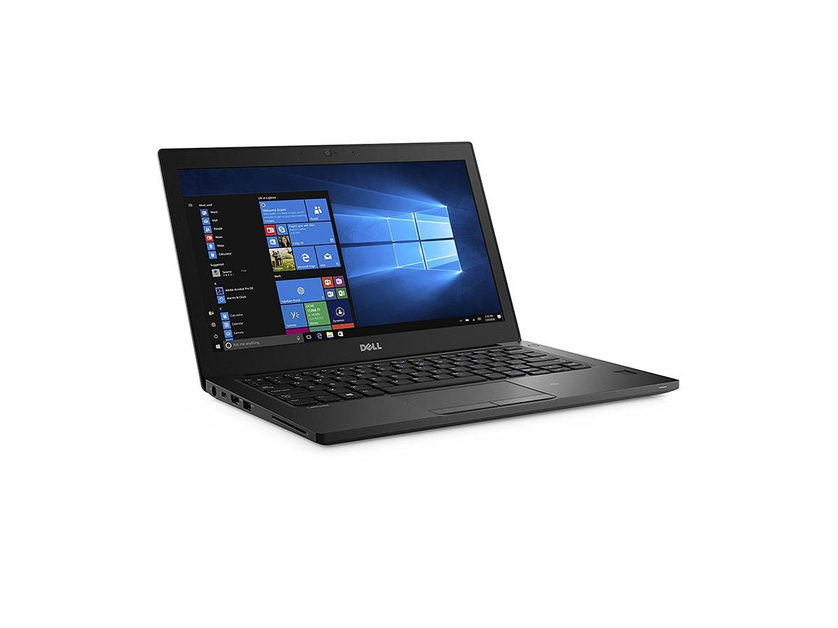 Dell Latitude 7280 12.5 HD i5-7300U VPRO 8GB 256GB SSD WIN10P - VPH6R