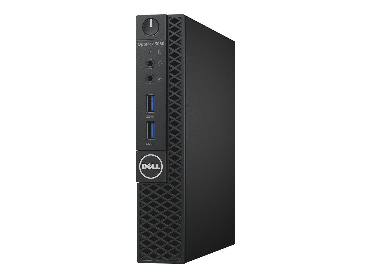 Dell OptiPlex 3050 2.7GHz Core i5 4GB RAM 500GB HDD - CG0KC