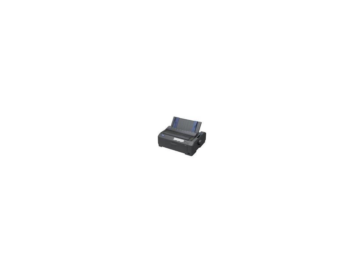 Epson FX-890N Dot Matrix Printer - 680 cps Mono - Parallel, USB