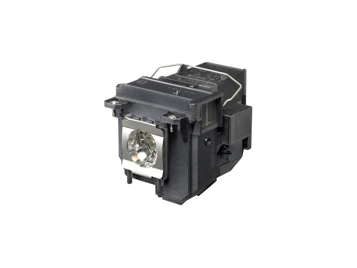 Epson ELPLP71 Replacement Lamp - 190 W Projector Lamp - UHE - 3000 Hour, 4000 Hour Economy Mode-Large-Image-1