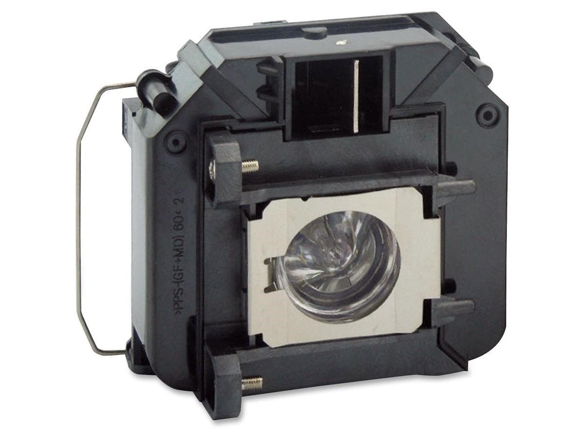Epson ELPLP60 Replacement Lamp - 200 W Projector Lamp - UHE - 5000 Hour Normal, 6000 Hour Economy Mode-Large-Image-1
