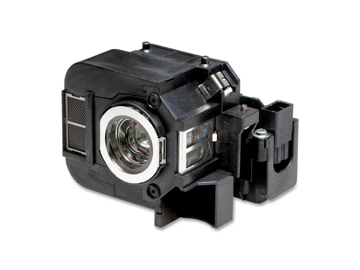 Epson Replacement Lamp - 200W UHE - 6000 Hour Low Brightness Mode, 5000 Hour High Brightness Mode-Large-Image-1