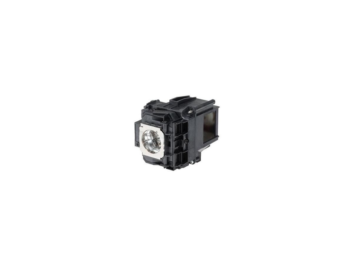 Epson Replacement Lamp - 380 W Projector Lamp - 2500 Hour, 4000 Hour Economy Mode-Large-Image-1