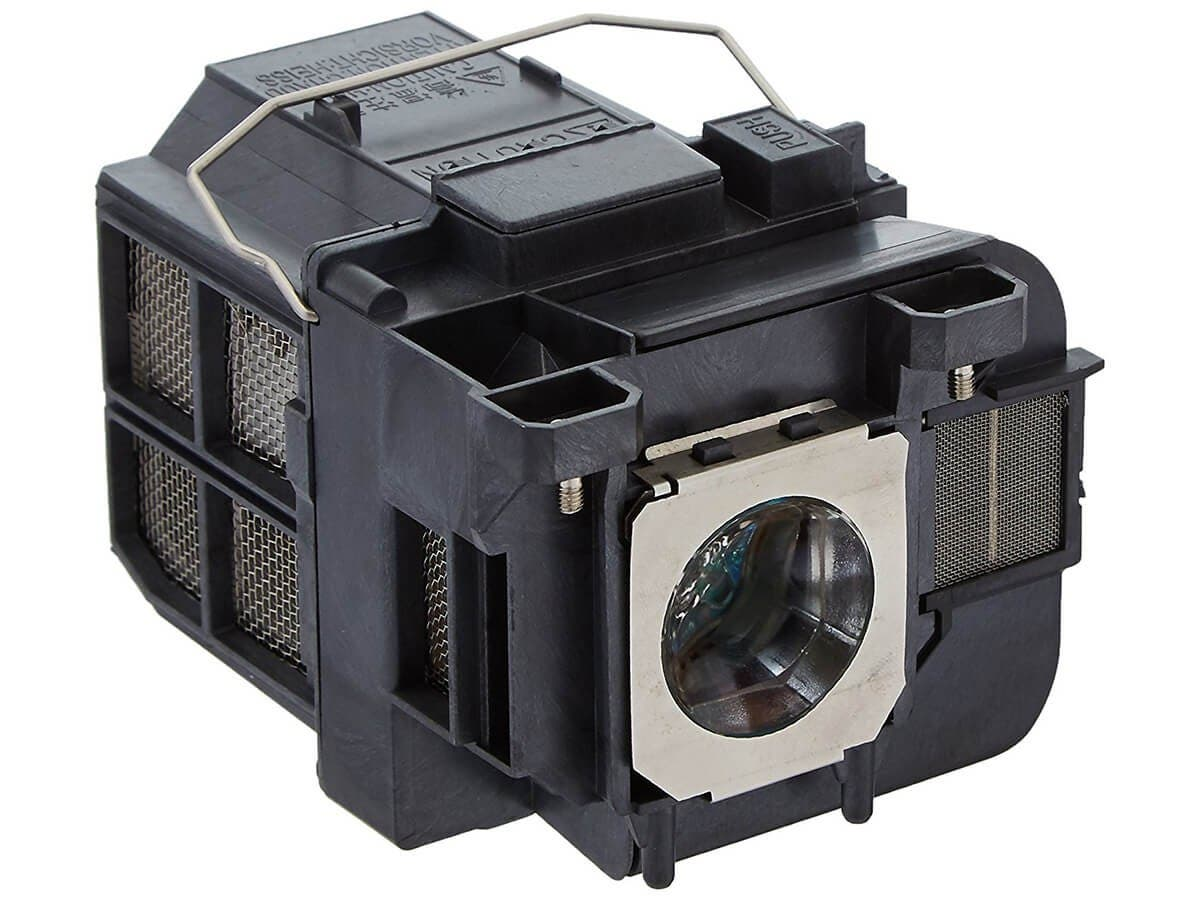 Epson ELPLP75 Replacement Lamp - 230 W Projector Lamp - UHE - 2000 Hour, 3000 Hour-Large-Image-1