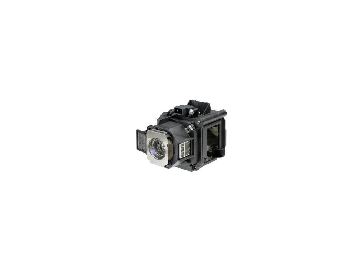 Epson V13H010L62 Replacement Lamp - 275 W Projector Lamp - UHE - 2000 Hour Normal, 3000 Hour Economy Mode-Large-Image-1