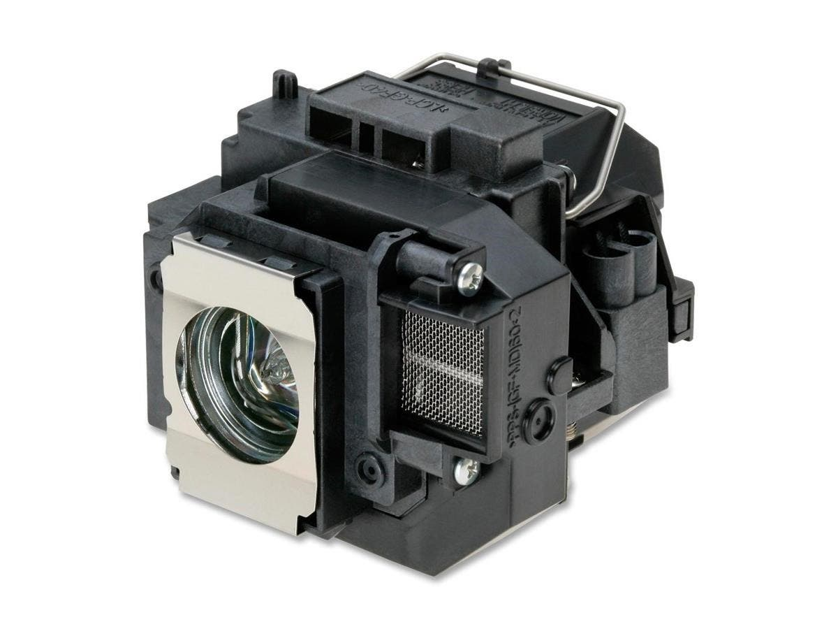Epson ELPLP54 Replacement Lamp - UHE-Large-Image-1