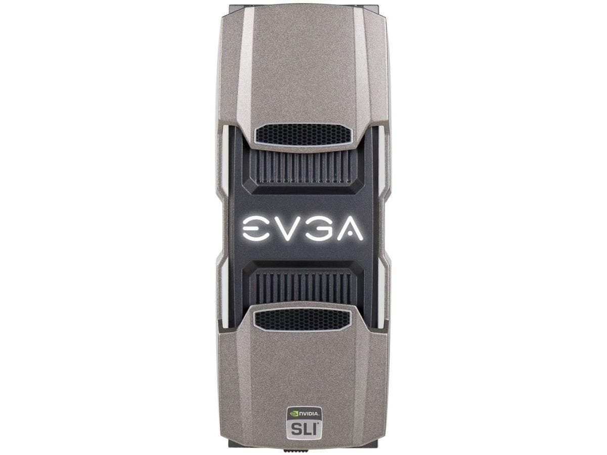 EVGA Pro SLI Bridge HB (4 Slot Spacing)-Large-Image-1