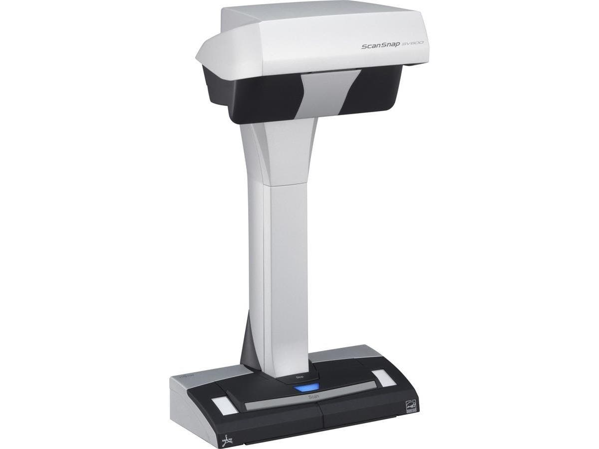 Fujitsu ScanSnap SV600 Overhead Scanner - 1200 dpi Optical - USB-Large-Image-1