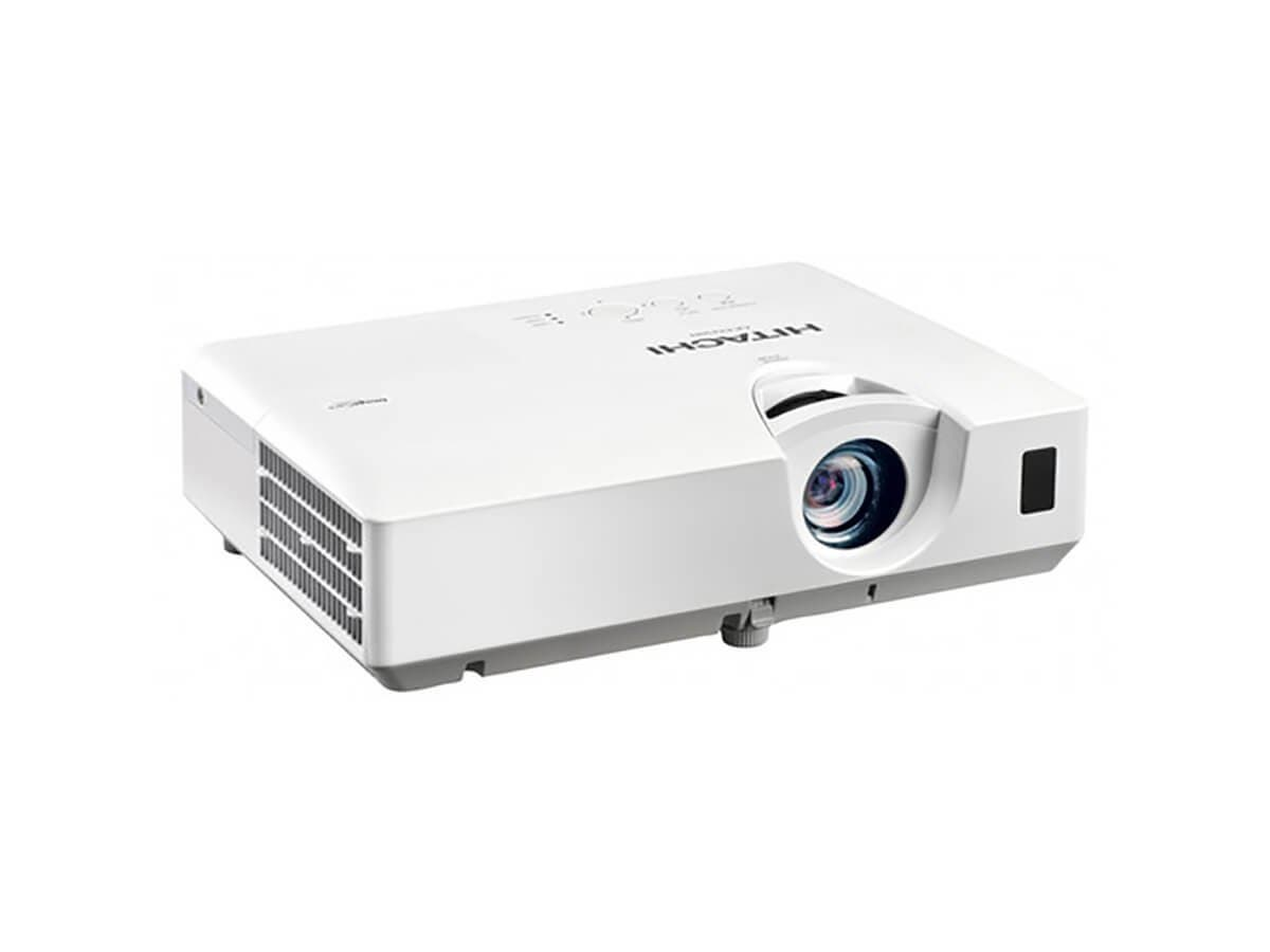 Hitachi CP-EX252N 2700-Lumen XGA 3LCD Projector B&H # HICPEX252N MFR # CP-EX252N -Large-Image-1