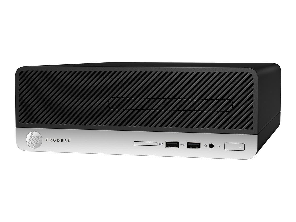 HP Smart Buy ProDesk 400 G4 SFF G4560 3.5GHz 4GB 500GB DVD-RW W10P64 - 1GG08UT#ABA