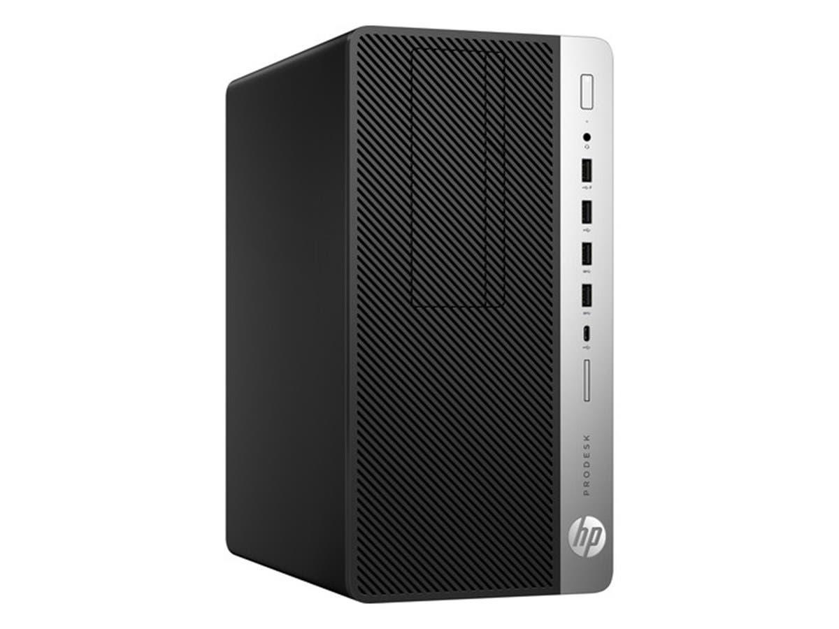 HP ProDesk 600 G3 Mini Tower 1FY47UT-ABA ProDesk 600 G3 Mini Tower 1FY47UT-ABA