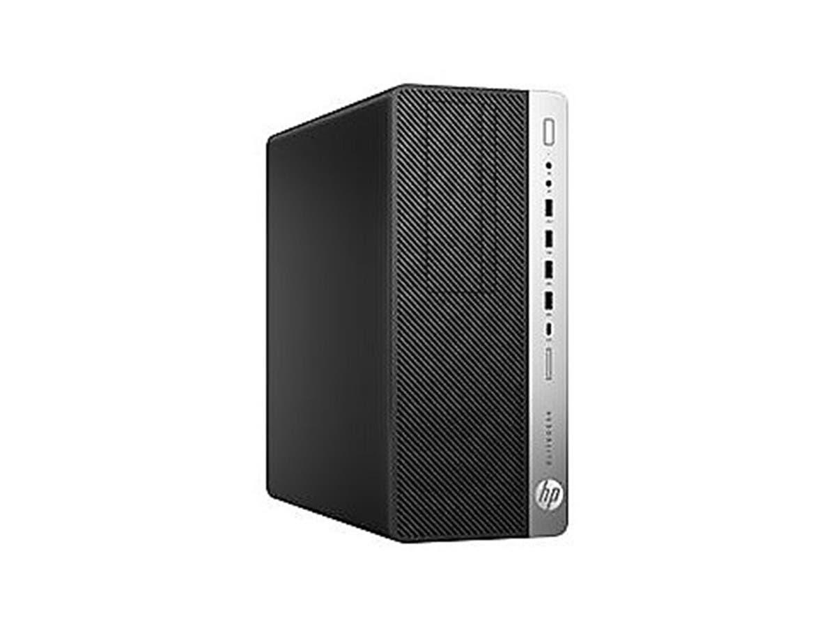 HP EliteDesk 800 G3 3.4GHz Core i5 8GB RAM 1TB hard drive - 1FY74UT#ABA
