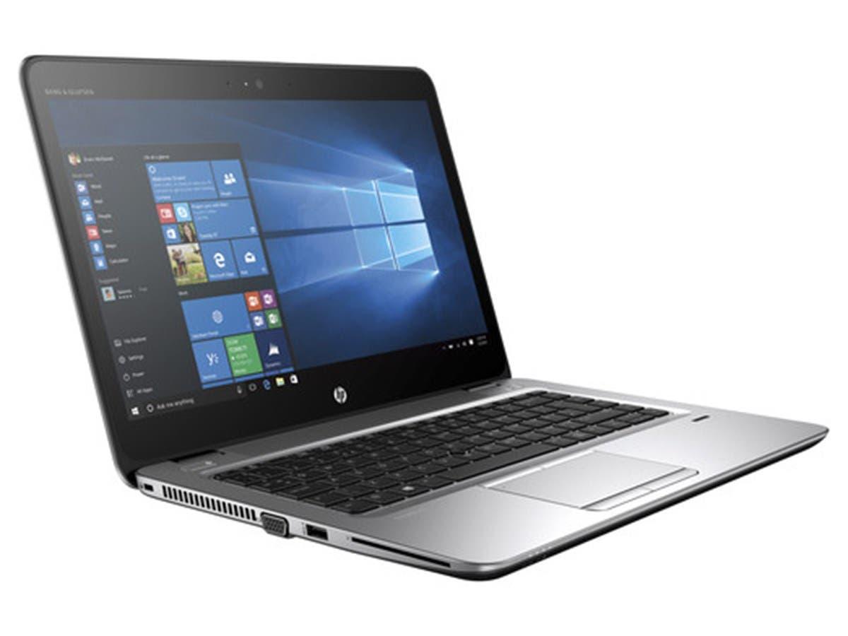 "HP EliteBook 745 G4 - 14"" - A8 PRO-9600B - 4 GB RAM - 500 GB HDD - 1FX54UT#ABA"