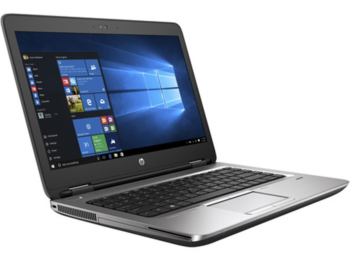 "HP ProBook 650 G3 - 15.6"" - Core i5 7300U - 8 GB RAM - 500 GB HDD - 1BS01UT#ABA"