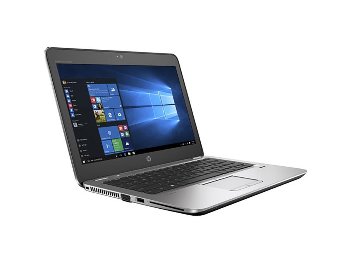 "HP EliteBook 820 G4 - 12.5"" - Core i5 7200U - 8 GB RAM - 256 GB SSD - 1FX36UT#ABA-Large-Image-1"