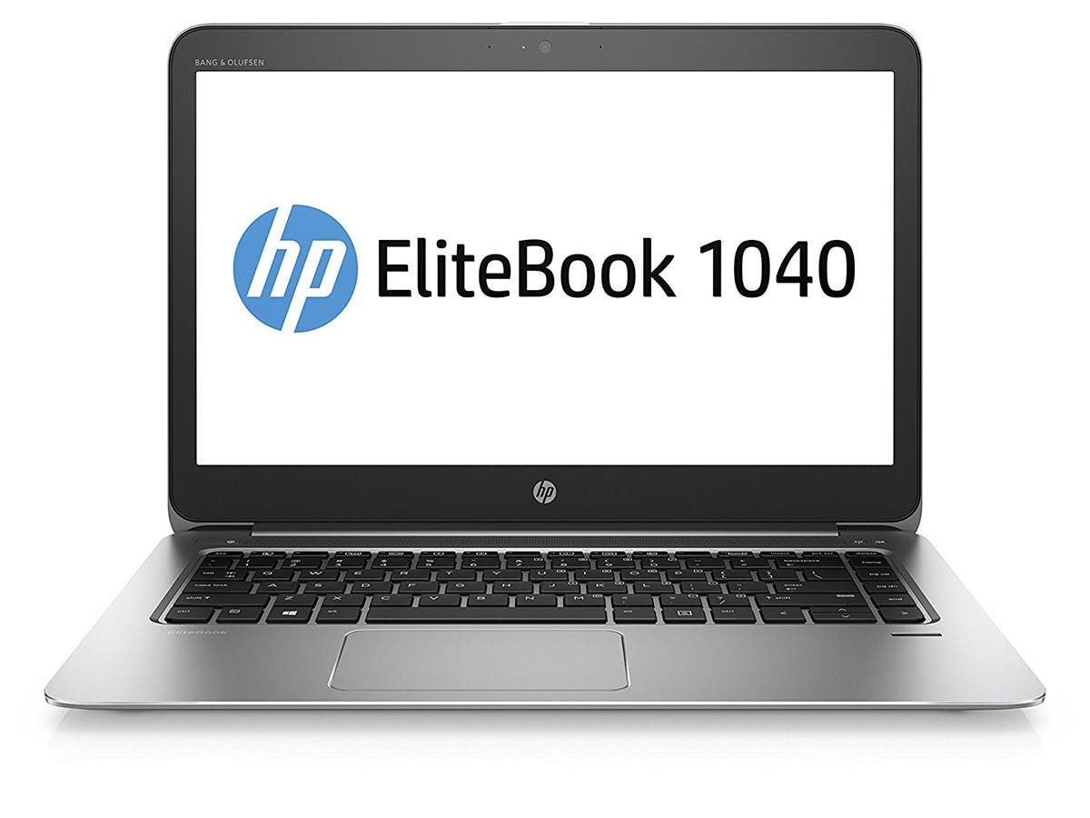"HP EliteBook 1040 G3 - 14"" - Core i5 6300U - 16 GB RAM - 256 GB SSD - Z2A37UT#ABA-Large-Image-1"