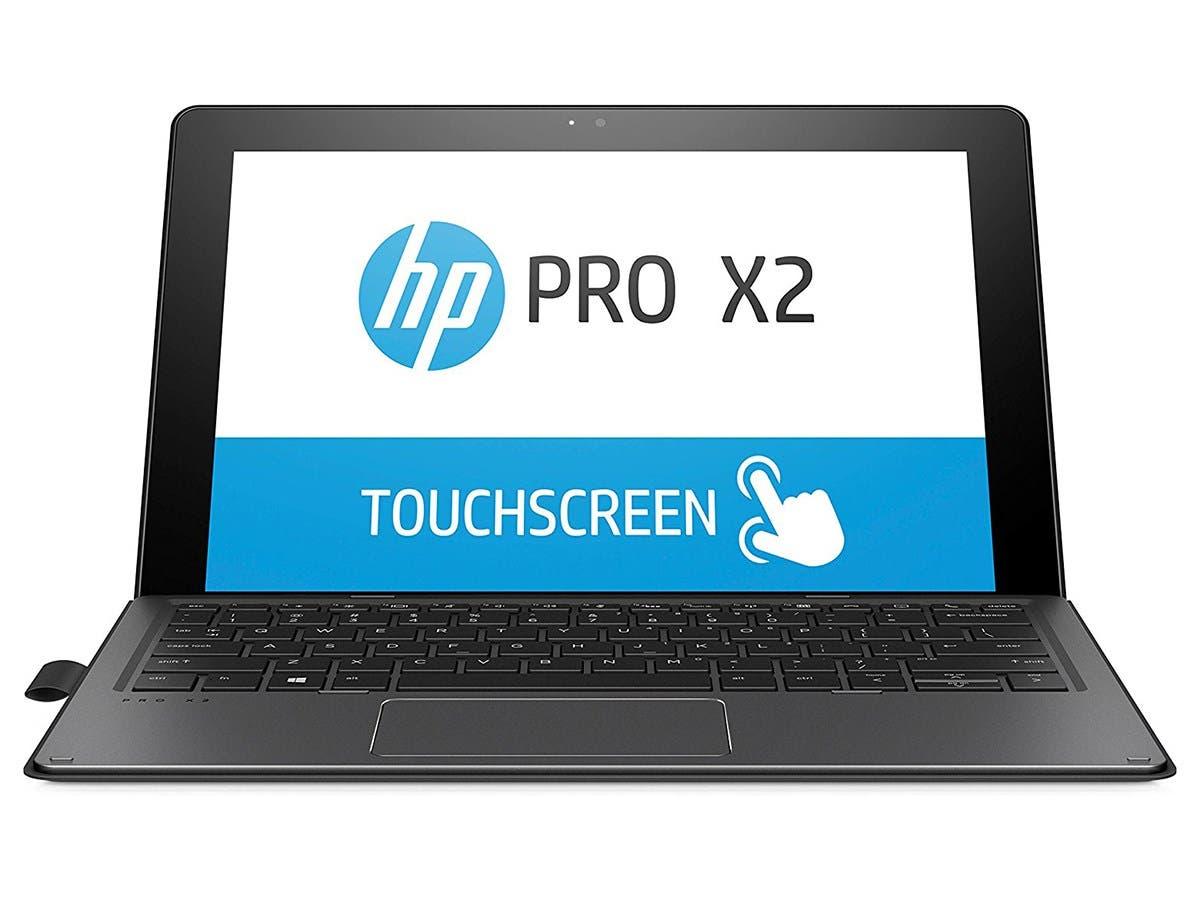 "HP Pro x2 612 G1 - 12"" - Core i5 7Y54 - 4 GB RAM - 128 GB SSD - 1BT02UT#ABA"