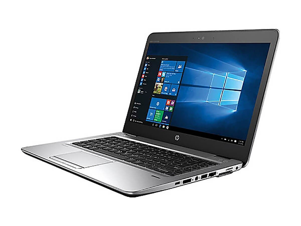 HP MT43 A8/2.4 4C 14 8GB 128GB SSD Windows 10 - 1FY26UT#ABA