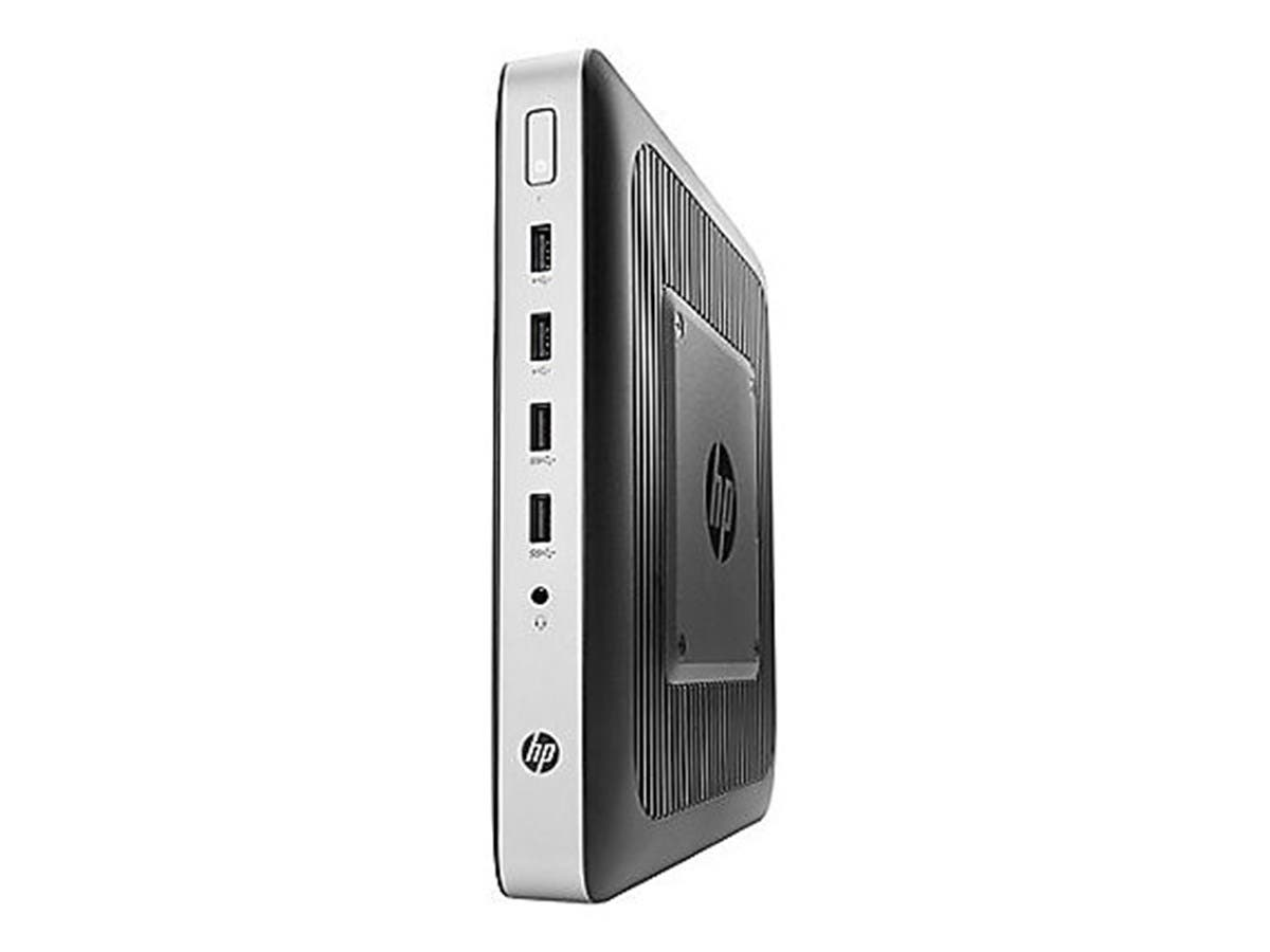 HP Smart Buy T630 Thin Client 8GB/32FL Windows 10 Iot Enterprise - X4X21AT#ABA