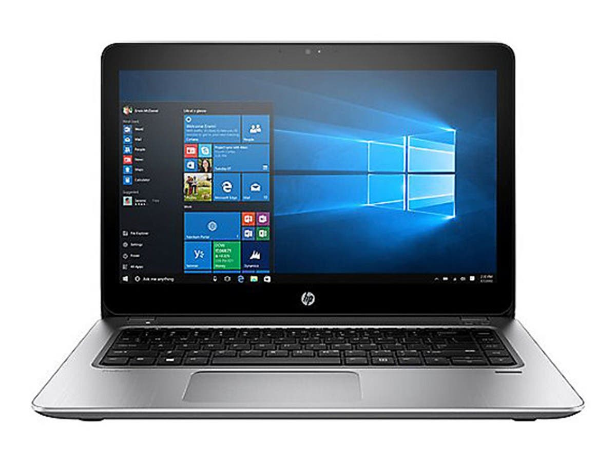 "HP mt20 Mobile Thin Client Laptop PC - 14"" HD Display, Intel Celeron 3865U 1.8GHz Dual-Core Processor, 8GB DDR4 RAM, 128GB SSD, Intel HD Graphics, Windows 10 IoT Enterprise 64-bit - 1BS88UT#ABA"