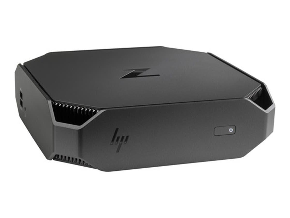 HP Workstation Z2 Mini G3 Entry - mini - Core i5 6500 3.2 GHz - 8 GB - 1 TB - Z2D58UT#ABA-Large-Image-1