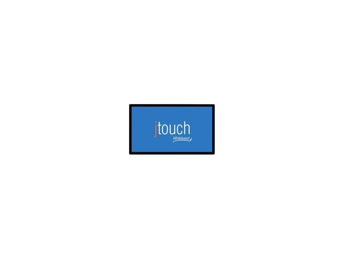 "InFocus JTouch 65-inch Whiteboard with Capacitive Touch - 65"" - Touch-on - Infrared - 6 Users Supported Active Area - Multi-touch Screen - Wired - Speaker - HDMI - 1 x Number of USB 2.0 Ports"