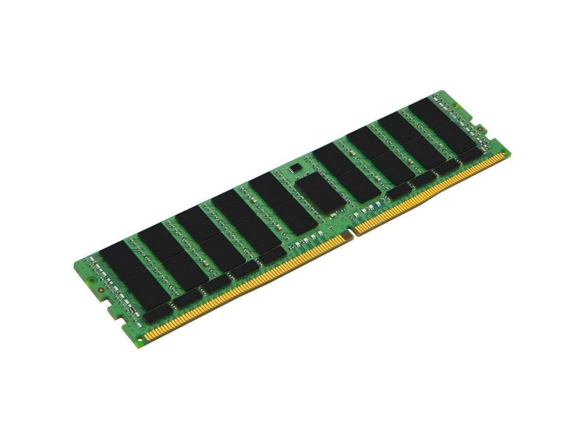 Kingston 32GB DDR4 SDRAM Memory Module - 32 GB - DDR4 SDRAM - 2133 MHz DDR4-2133/PC4-17000 - ECC - Registered - LRDIMM