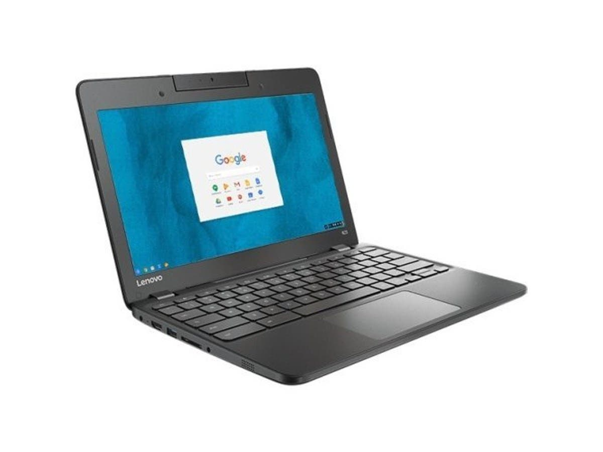 "Lenovo N23 11.6"" Chromebook w/ Intel Celeron N3060, 4GB RAM & 16GB Flash Memory"
