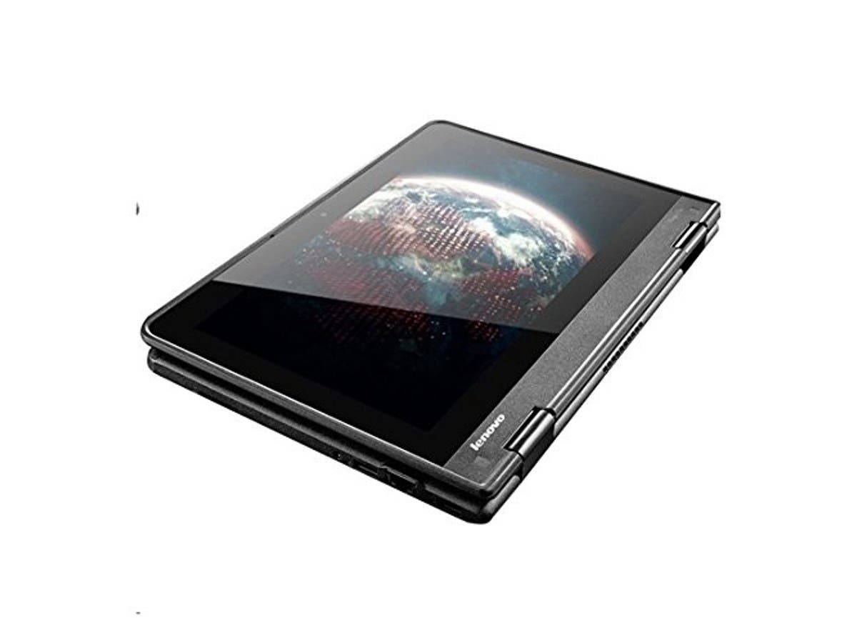 Lenovo TopSeller ThinkPad Yoga 11e G3 1.6GHz Celeron 11.6in display-Large-Image-1