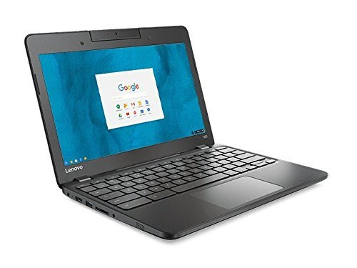 "Lenovo 11.6"" 16GB Ideapad N23 Chromebook 80YS0000US"