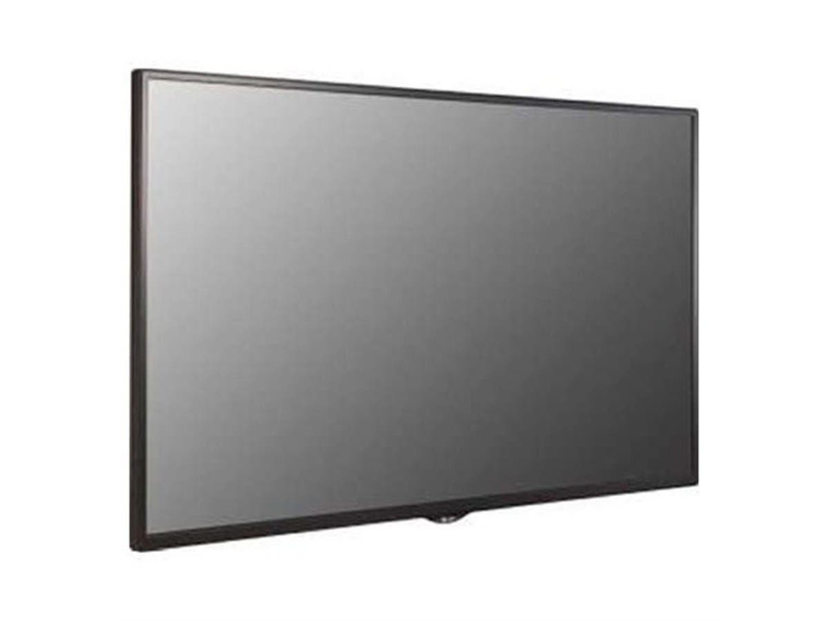 LG LED 49SM5KC-B 49FHD 1920x1080 450Nit HDMI DP DVI Speaker Black Retail